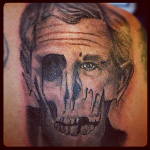 George-W-Bush-tattoo-Done-by-Drew-at-Double-Deez-Tattoos-doubledeeztattoos.com_2