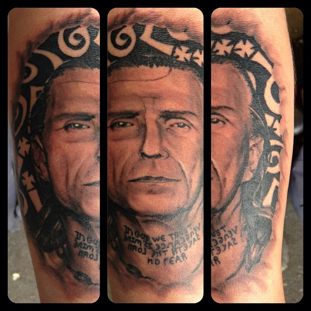 Indian-Larry-portrait-done-by-Drew-at-Double-Deez-Tattoos-in-west-Chester-tattoo-tattoos-westchester1