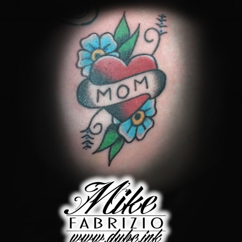 traditional-mom-tattoo