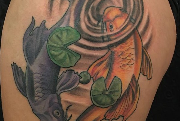 Awesome-koi-tattoo-by-Jason-Nicholson-finished-the-other-day