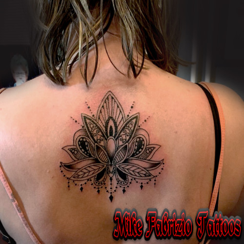 Tattoo by: Mike Fabrizio at Double Deez Tattoos in West Chester