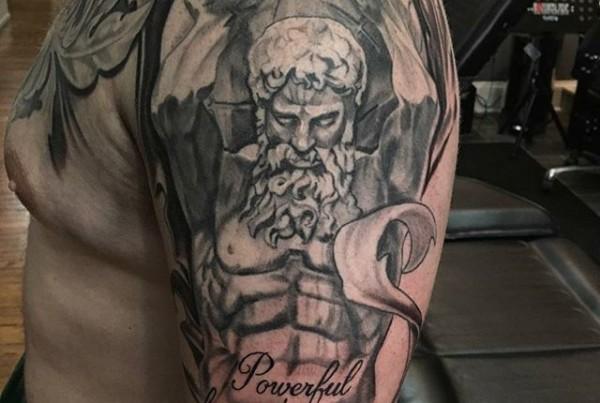 Atlas-the-Titan-tattoo-by-Jason-Nicholson-at-Double-Deez-Tattoos-in-West-Chester-greekgodtattoo-gree