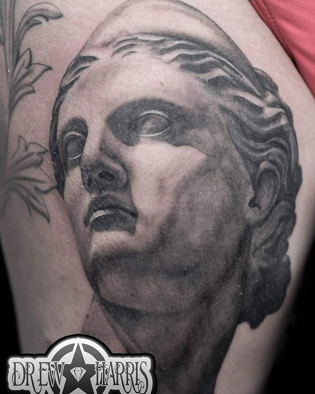 Artemis-tattoo-done-by-Drew-Harris-at-Double-Deez-Tattoos-in-West-Chester.-Check-him-out-@dr.drewtat
